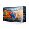 VENERABLE DREADNOUGHT miniatura SPACE MARINES warhammer 40k GAMES WORKSHOP età 12+