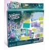 ALBUM creative sketchbook NEBULOUS STARS cavalli fantastici ARIAZ creativo ARTISTICO età 7+