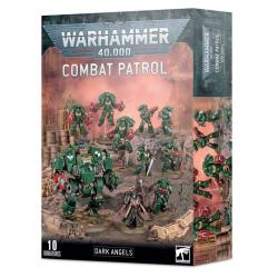 COMBAT PATROL warhammer 40k...
