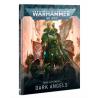 CODEX SUPPLEMENTO manuale DARK ANGELS warhammer 40k IN ITALIANO games workshop CITADEL età 12+