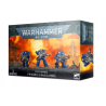 PRIMARIS ERADICATORS space marines 3 MINIATURE warhammer 40k CITADEL games workshop STERMINATORI età 12+
