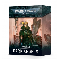CARTE DATI dark angels...