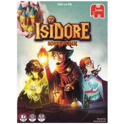 ISIDORE school of magic...