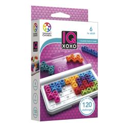 IQ XOXO gioco solitario 120...