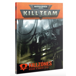 KILLZONES missioni in...