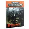 KILLZONES missioni in ambienti letali KILL TEAM warhammer 40k IN ITALIANO manuale
