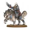 CANIS WOLFBORN 1 miniatura GAMES WORKSHOP warhammer 40k CITADEL età 12+