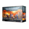 BLADEGUARD VETERANS space marines 3 MINIATURE warhammer 40k CITADEL età 12+
