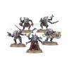 ACOLYTE HYBRIDS genestealer cults 5 MINIATURE warhammer 40k CITADEL età 12+