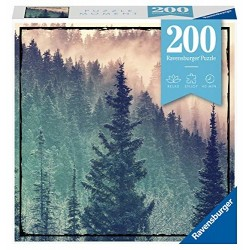 FORESTA ravensburger PUZZLE...