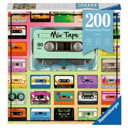 MIX TAPE ravensburger...