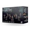 CULTISTS OF THE ABYSS warhammer quest BLACKSTONE FORTRESS 8 miniature CITADEL età 12+