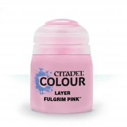 FULGRIM PINK colore EDGE...