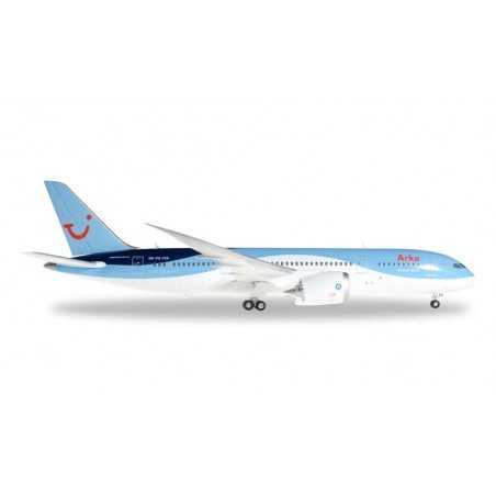 ARKE BOEING 787-8 DREAMLINER DREAMCATCHER aereo HERPA WINGS scala 1:200 miniatura 557122 Herpa - 1