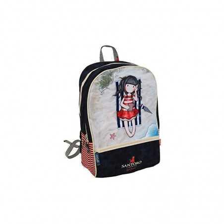 ZAINO TERMICO backpack 18 LITRI santoro SUMMER DAYS gorjuss CODICE 98002 Gorjuss - 1