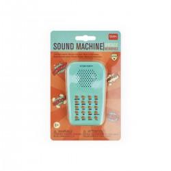 SOUND MACHINE vintage memories MACCHINA DEI SUONI legami 20 DIVERSI EFFETTI età 6+ Legami - 2