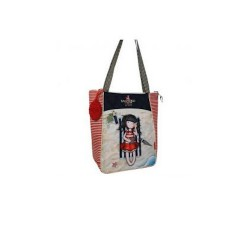 BORSA TERMICA shopper 17 LITRI santoro SUMMER DAYS gorjuss CODICE 98003 Gorjuss - 1