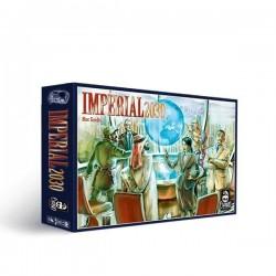 IMPERIAL 2030 gioco da tavolo CRANIO CREATIONS futuro STRATEGICO investimenti CONQUISTA età 12+ Cranio Creations - 1