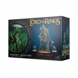 TREEBEARD MIGHTY ENT Barbalbero miniatura Middle Earth Signore degli Anelli Games Workshop - 1