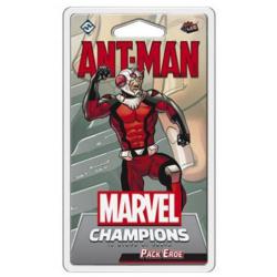 ANT MAN espansione PACK EROE il gioco di carte MARVEL CHAMPIONS lcg ASMODEE età 12+ Asmodee - 1