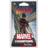 WASP espansione PACK EROE il gioco di carte MARVEL CHAMPIONS lcg ASMODEE età 12+ Asmodee - 1