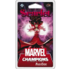 SCARLET WITCH espansione PACK EROE il gioco di carte MARVEL CHAMPIONS lcg ASMODEE età 12+ Asmodee - 1