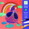 QUADRI DI PERLE kit artistico MAGIA set creativo DJECO DJ09409 età 7+ Djeco - 1