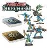 CACCIATORE SANGUE STELLARE in italiano Direchasm Warhammer Underworlds warband Games Workshop - 1