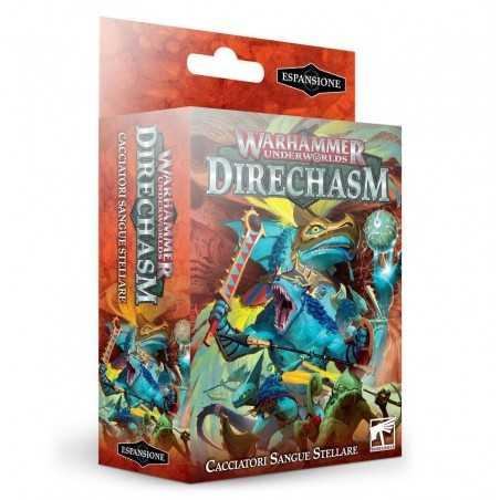 CACCIATORE SANGUE STELLARE in italiano Direchasm Warhammer Underworlds warband Games Workshop - 2