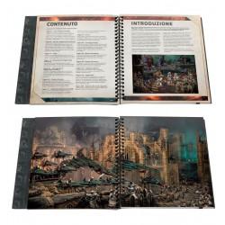 FLAGELLO DELLA PESTILENZA pacchetto missioni in italiano CROCIATA Warhammer 40000 Games Workshop - 2