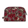 BUSTA LARGE accessory case MARY ROSE gorjuss ROSSO santoro 1076GJ01 trousse Gorjuss - 3