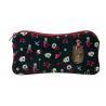 BUSTINA IN NEOPRENE accessory case MARY ROSE gorjuss ROSSO santoro 271GJ41 trousse Gorjuss - 2