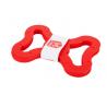 FOOOTY PACK red ROSSO portatile PALLA modulare DA 2D A 3D ball 10 PEZZI  - 8