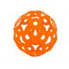FOOOTY PACK orange ARANCIONE portatile PALLA modulare DA 2D A 3D ball 10 PEZZI FOOOTY - 4