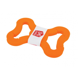 FOOOTY PACK orange ARANCIONE portatile PALLA modulare DA 2D A 3D ball 10 PEZZI FOOOTY - 2