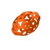 FOOOTY PACK orange ARANCIONE portatile PALLA modulare DA 2D A 3D ball 10 PEZZI FOOOTY - 5