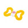 FOOOTY PACK yellow GIALLO portatile PALLA modulare DA 2D A 3D ball 10 PEZZI FOOOTY - 3