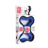FOOOTY PACK blue BLU portatile PALLA modulare DA 2D A 3D ball 10 PEZZI FOOOTY - 5