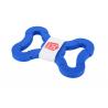 FOOOTY PACK blue BLU portatile PALLA modulare DA 2D A 3D ball 10 PEZZI FOOOTY - 4