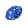 FOOOTY PACK blue BLU portatile PALLA modulare DA 2D A 3D ball 10 PEZZI FOOOTY - 3