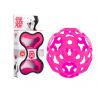 FOOOTY PACK pink ROSA portatile PALLA modulare DA 2D A 3D ball 10 PEZZI FOOOTY - 1