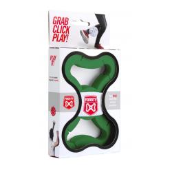 FOOOTY PACK green VERDE portatile PALLA modulare DA 2D A 3D ball 10 PEZZI FOOOTY - 6