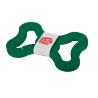 FOOOTY PACK green VERDE portatile PALLA modulare DA 2D A 3D ball 10 PEZZI FOOOTY - 3