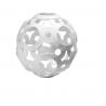 FOOOTY PACK white BIANCO portatile PALLA modulare DA 2D A 3D ball 10 PEZZI FOOOTY - 2