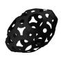 FOOOTY PACK black NERO portatile PALLA modulare DA 2D A 3D ball 10 PEZZI FOOOTY - 7