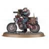 JACKAL ALPHUS 1 miniatura GENESTEALER CULTS warhammer 40k CITADEL età 12+ Games Workshop - 2