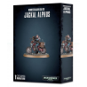 JACKAL ALPHUS 1 miniatura GENESTEALER CULTS warhammer 40k CITADEL età 12+ Games Workshop - 1