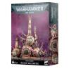 MIASMIC MALIGNIFIRE scenario DEATH GUARD citadel WARHAMMER 40K games workshop 12+ Games Workshop - 1