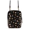 TRACOLLA shoulder bag BLACK PEARL gorjuss BLU santoro 1072GJ01 compatta Gorjuss - 1