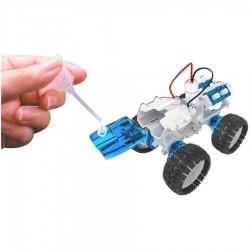 MONSTER TRUCK fuel cell OWI kit scientifico 4WD veicolo ecologico AD ACQUA SALATA età 8+ - 3